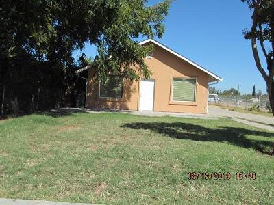 Yuba County Single Family Home For Sale: 5013 Olivehurst Avenue