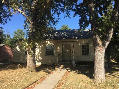 Yuba City Single Family Home For Sale: 407 Park Avenue
