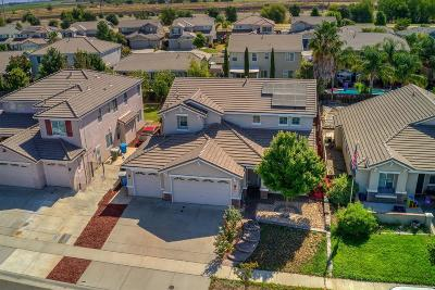 Yuba County Single Family Home For Sale: 2017 Maverick Drive