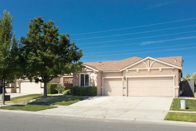 Marysville Single Family Home For Sale: 2080 Moss Glen Loop
