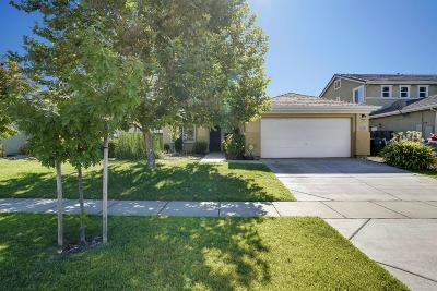 Yuba County Single Family Home For Sale: 1529 Garnet Way