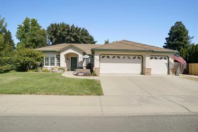 Yuba City Single Family Home For Sale: 1749 Independence Drive