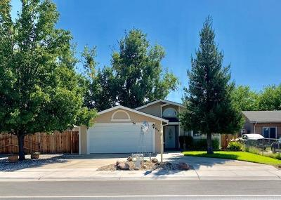 Yuba County Single Family Home For Sale: 4691 Olivehurst Avenue