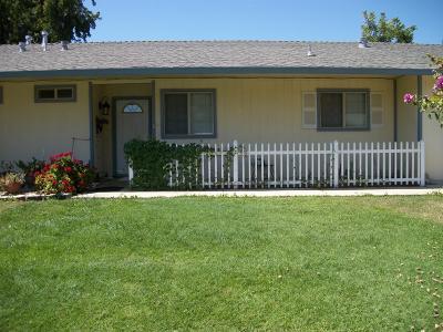Yuba City Single Family Home For Sale: 1181 Reo Drive