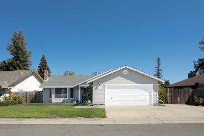 Sutter County Single Family Home For Sale: 1741 Tamarack Drive