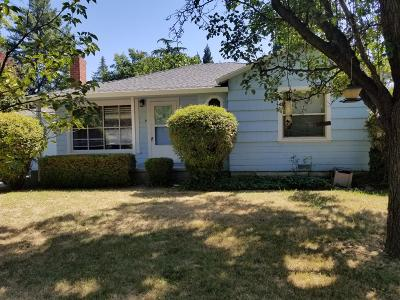 Yuba City Single Family Home For Sale: 534 Trinity Avenue