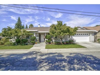 Yuba City Single Family Home For Sale: 307 Littlejohn Road