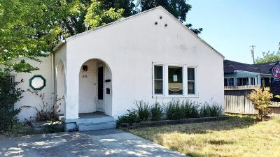 Yuba City Single Family Home For Sale: 658 Brooks Avenue