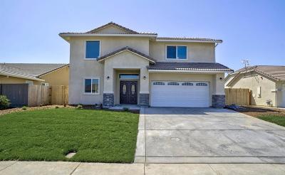 Butte County Single Family Home For Sale: 1945 Cinnamon Teal Court