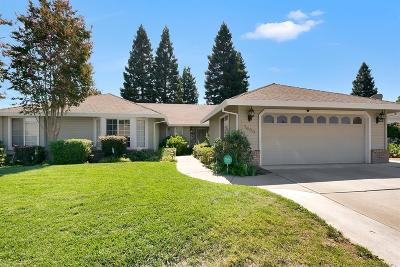 Sutter County Single Family Home For Sale: 1560 Malaga Court