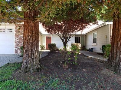Sutter County Multi Family Home For Sale: 1039 Gilliland Drive #1041