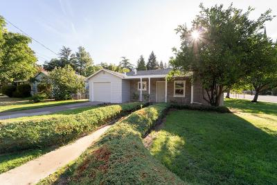 Sutter County Single Family Home For Sale: 548 Trinity Avenue