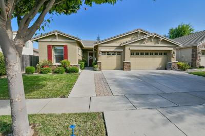 Sutter County Single Family Home For Sale: 1127 Manchester Way