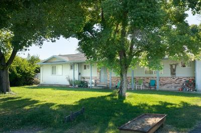 Sutter County Single Family Home For Sale: 5652 Franklin Road