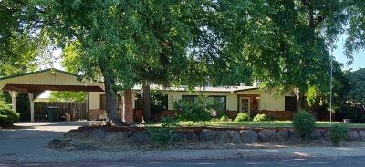 Marysville CA Single Family Home For Sale: $259,900