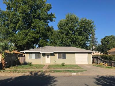 Butte County Single Family Home For Sale: 241 Indiana Street