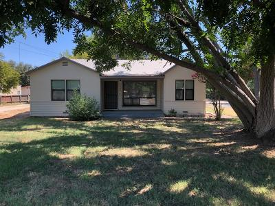 Butte County Single Family Home For Sale: 1296 State Highway 99