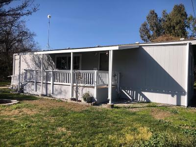 Butte County Single Family Home For Sale: 1019 Lattin Road