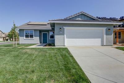Yuba County Single Family Home For Sale: 1877 Sand Dollar Dr.