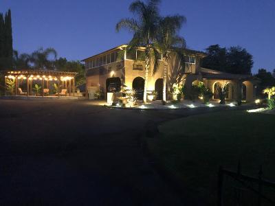 Yuba City Single Family Home For Sale: 3620 Southwest Oak Ridge Drive