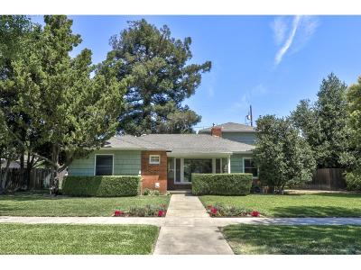 Colusa Single Family Home For Sale: 940 Parkhill Street