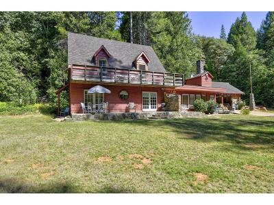 Butte County Single Family Home For Sale: 15 Binet Road