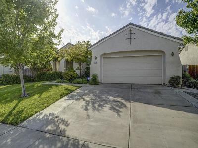 Yuba County Single Family Home For Sale: 1206 Secret Lake Trail