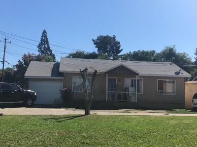 Sutter County Single Family Home For Sale: 348 Franklin Avenue #350