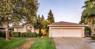 Sutter County Single Family Home For Sale: 2275 Stonybrook Drive