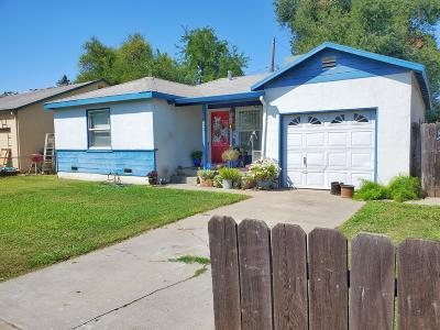Marysville Single Family Home For Sale: 1622 Cumiskey Street