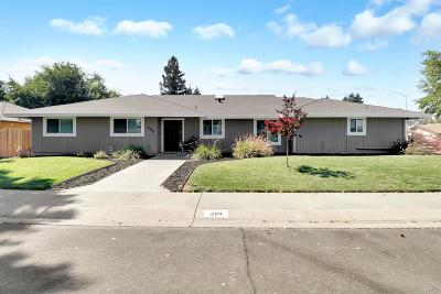 Sutter County Single Family Home Pending Bring Backup: 289 Anita Way