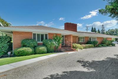 Sutter County Single Family Home For Sale: 606 Queensbury Way