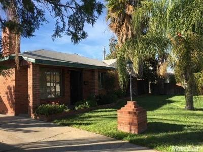 Sutter County Single Family Home For Sale: 1238 Clark Avenue