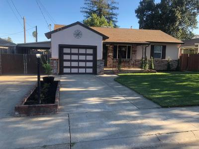 Marysville CA Single Family Home For Sale: $220,000