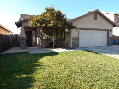 Sutter County Single Family Home Pending Bring Backup: 570 Mosburg Loop