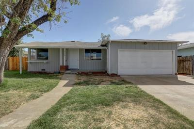 Marysville CA Single Family Home For Sale: $249,900