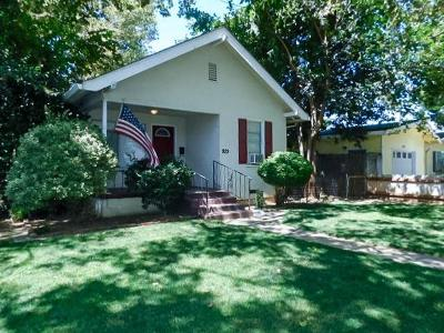 Butte County Single Family Home For Sale: 925 California Street