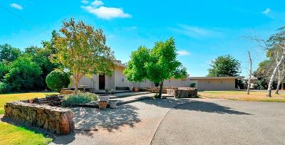 Yuba City Single Family Home For Sale: 570 Stewart Road