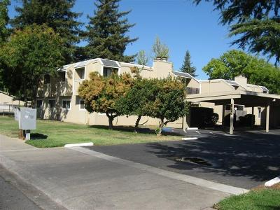 Marysville CA Single Family Home For Sale: $94,900