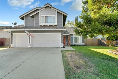 Yuba City Single Family Home For Sale: 711 Scirocco Drive