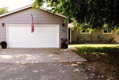 Butte County Single Family Home For Sale: 248 East Evans Reimer Road