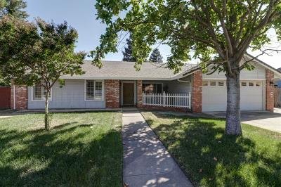 Sutter County Single Family Home Pending Bring Backup: 2768 Butte House Road