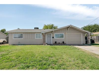 Marysville Single Family Home For Sale: 2316 Hall Street