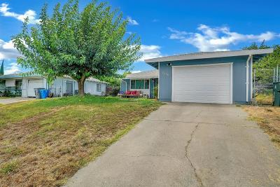 Butte County Single Family Home For Sale: 5326 Crest Ridge Drive