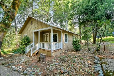 Butte County Single Family Home For Sale: 35 Cloverleaf Drive