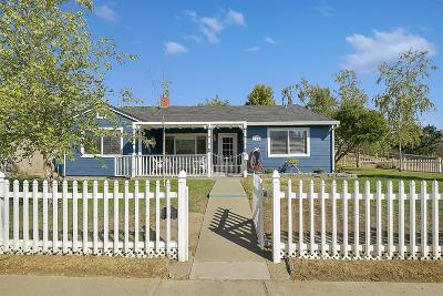Marysville CA Single Family Home Pending Bring Backup: $289,000