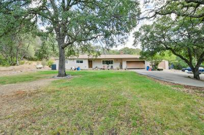 Butte County Single Family Home For Sale: 15 Stringtown Road