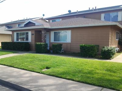 Sutter County Single Family Home For Sale: 1128 Casita Drive #II