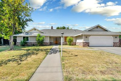 Sutter County Single Family Home For Sale: 432 El Margarita Road