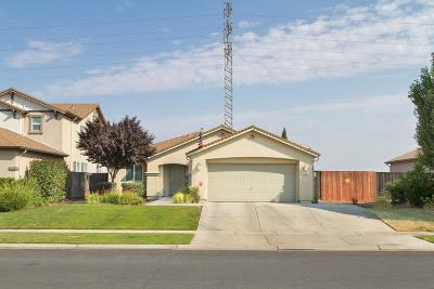 Olivehurst CA Single Family Home For Sale: $280,000